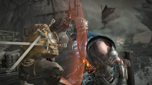 Tepat di tanggal 8 Oktober kemarin, Mortal Kombat merayakan ulang tahunnya yang ke-25.