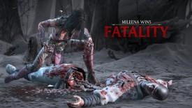 Fatality yang tetap brutal dan memuaskan!