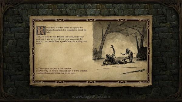 Pillars of Eternity jagatplay (14)