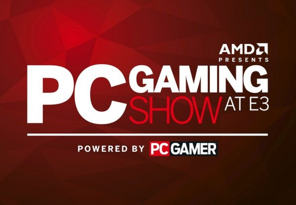 amd pc gamer e3 2015
