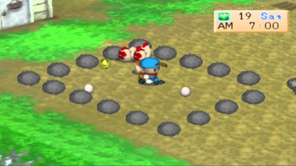10 Misteri Terbesar Harvest Moon: Back To Nature! – Jagat Play