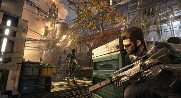 Kelemahan Boss Battle di Human Revolution dahulu akan diperbaiki di sang seri terbaru - Mankind Divided. Eidos Montreal mengkonfirmasikan bahwa stealth akan bekerja sama baiknya kali ini.