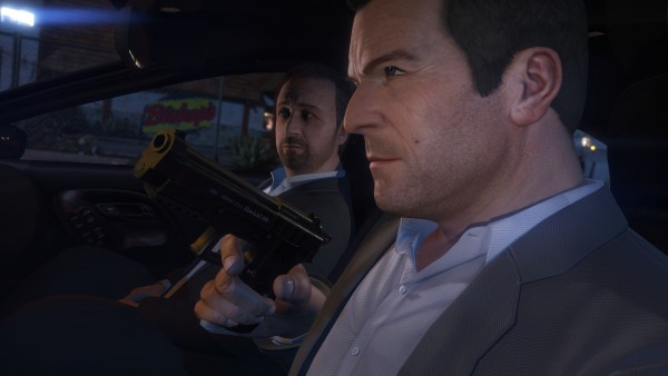 Rockstar memperjelas bahwa mod untuk single player GTA V versi PC tetap diperbolehkan. Tidak ada ancaman ban di sana.