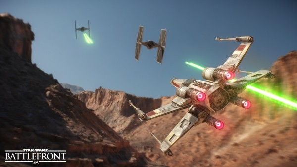 star wars battlefront4
