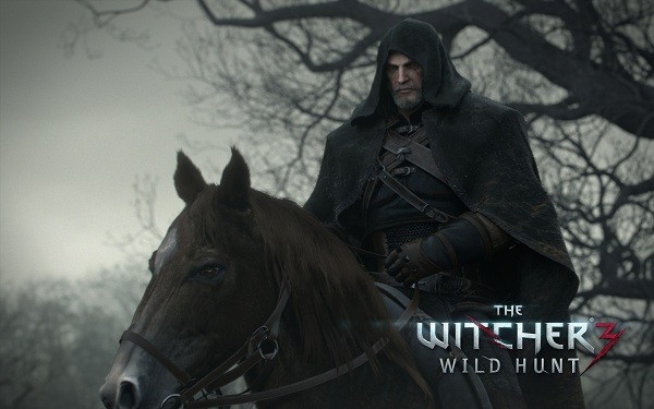 the witcher 3 killing monsters