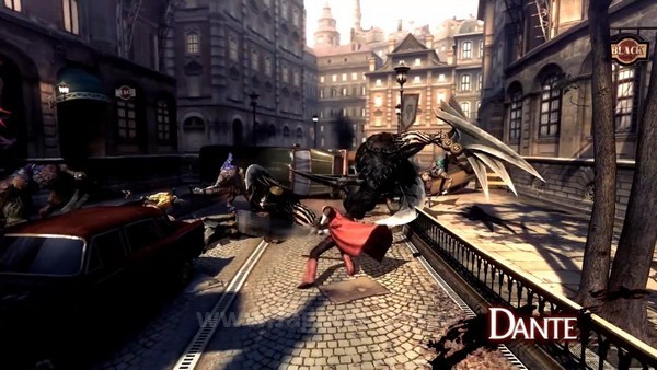 Devil May Cry 4 Special Edition (7)