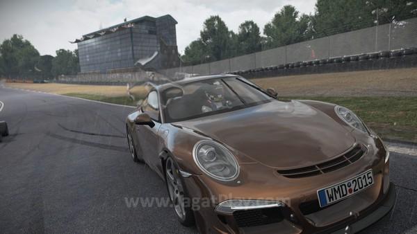 Project Cars menggabungkan balapan simulasi plus keindahan
