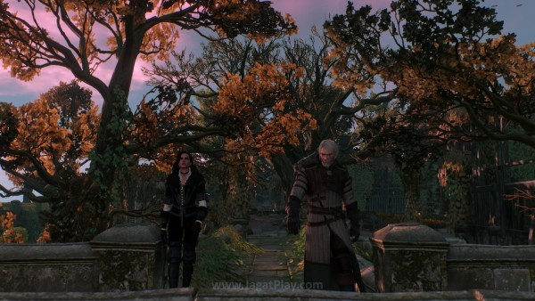 Review The Witcher 3 Pengalaman Rpg Tanpa Banding Page