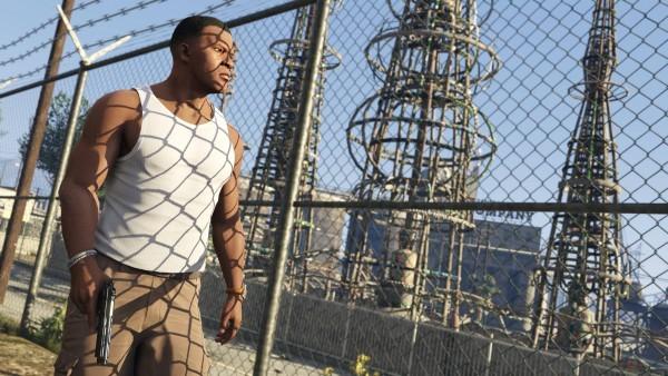 4 tahun dirilis, GTA V berhasil mencatatkan diri sebagai game fisik terlaris di Inggris sejauh 2017 ini.
