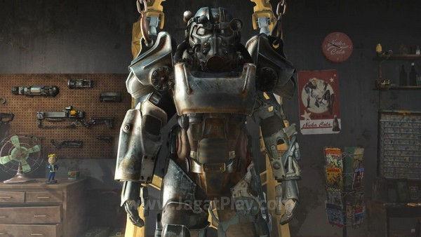 Fallout 4 announcement trailer (30)