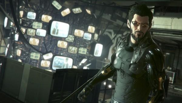 Deus Ex: Mankind Divided dipastikan meluncur 23 Februari 2016 mendatang.