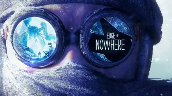Game VR baru bermunculan, termasuk dari developer besar seperti Insomniac Games yang memperkenalkan game VR pertama mereka - Edge of Nowhere.