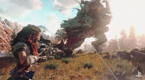 Horizon: New Dawn dipastikan hadir tanpa mode multiplayer.