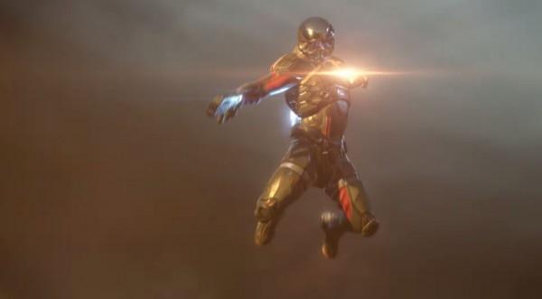 Penulis cerita Mass Effect: Andromeda dipastikan hengkang dan bergabung dengan Bungie - studio Destiny.