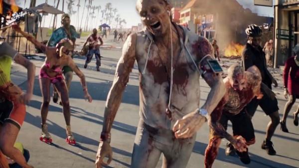 Halaman Store untuk Dead Island 2 tak lagi tersedia di Steam.