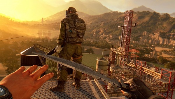 dying light the following3