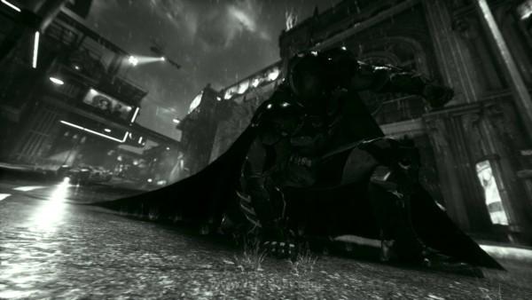 Batman Arkham Knight photo mode PS4 (7)
