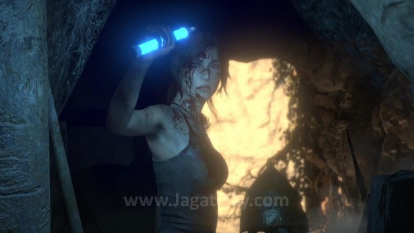 Rise of the Tomb Raider syria gameplay (19)
