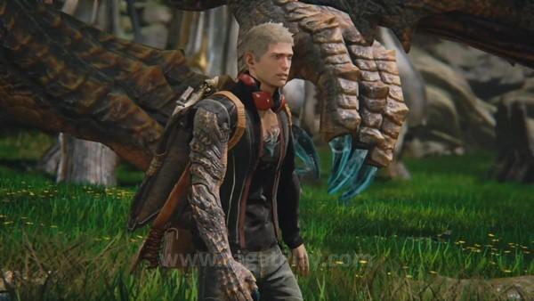 Baru 4 hari memasuki tahun 2016 dan Platinum sudah hadir dengan berita buruk. Proyek game eksklusif Xbox One mereka - Scalebound ditunda tahun depan aka 2017.