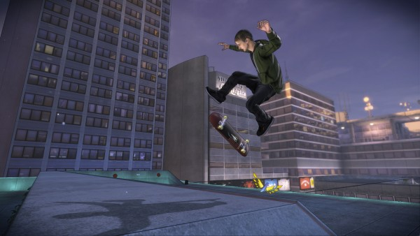 THPS 5 new visual - cell shading (7)