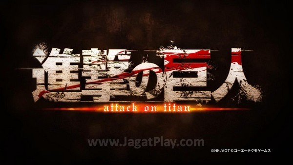 Attack on Titan PS4 (1)