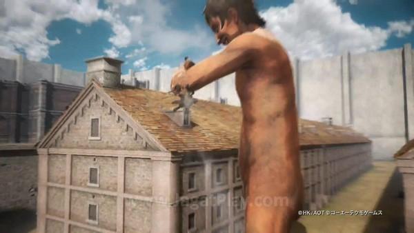 Attack on Titan PS4 (10)