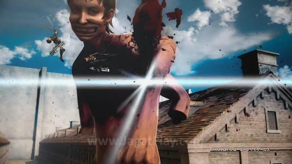Attack on Titan PS4 (11)
