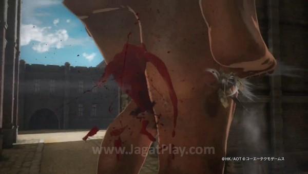 Attack on Titan PS4 (12)