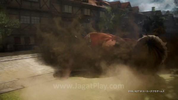 Attack on Titan PS4 (15)