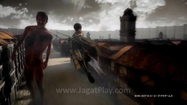 Attack on Titan PS4 (17)