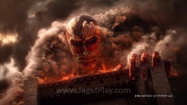 Attack on Titan PS4 (2)