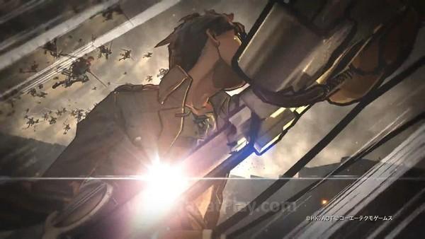 Attack on Titan PS4 (20)