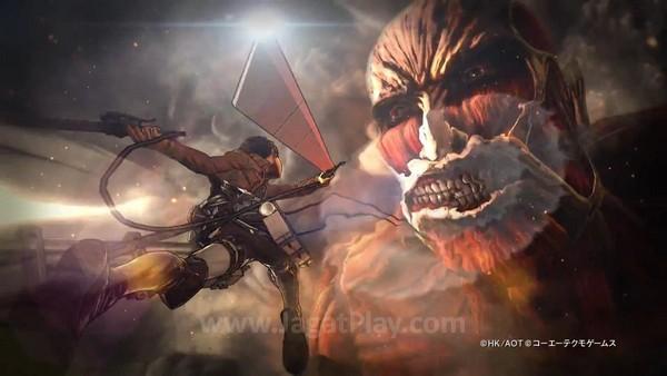 Attack on Titan PS4 (21)
