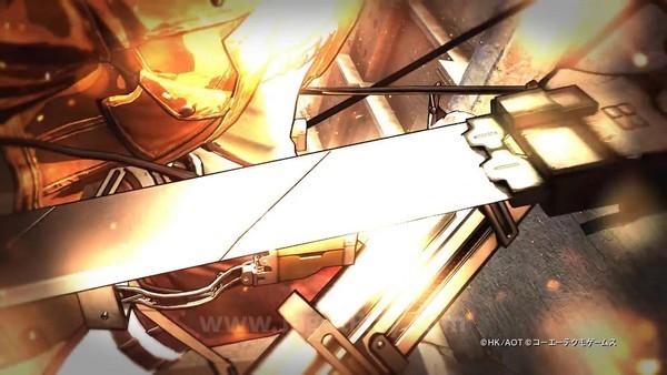 Attack on Titan PS4 (3)