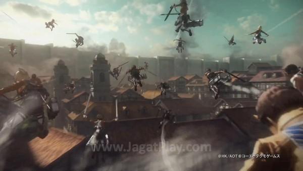 Attack on Titan PS4 (5)