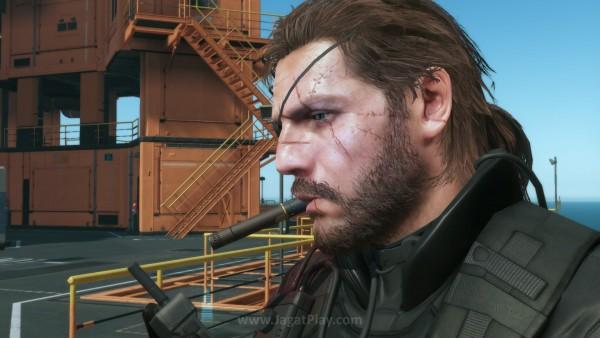 Film adaptasi Metal Gear Solid dipastikan tetap berlanjut dengan script yang masih ditulis.