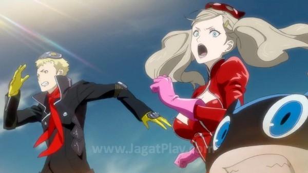 Atlus mulai melemparkan survei terkait proyek selanjutnya setelah Persona 5.
