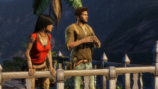 Uncharted Remastered demo (23)
