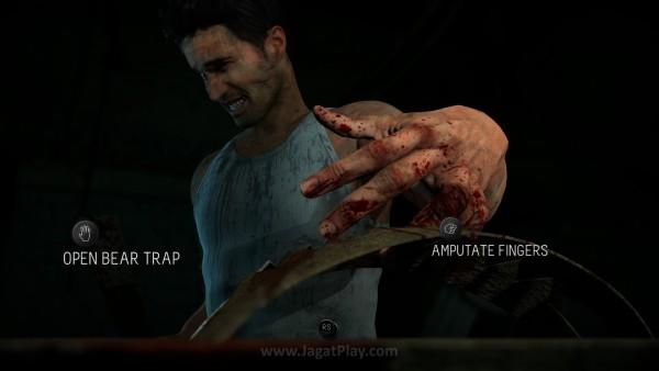 """Until Dawn jadi salah satu game """"gratis"""" gamer PS4 Asia dengan akun Playstation Plus."""