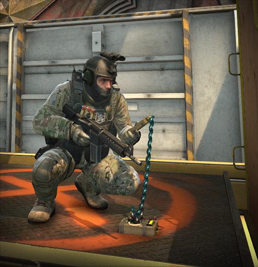 Beberapa animasi baru karakter juga dimasukkan untuk membantu gamer mendefinisikan aksi karakter secara visual di dalam permainan.