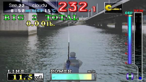 fisherman bait
