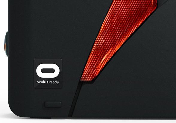 """Label """"Oculus Ready"""" ini akan disematkan di beragam PC pabrikan manufaktur raksasa untuk menunjukkan bahwa performa yang ia tawarkan siap untuk menangani Oculus Rift dengan optimal."""