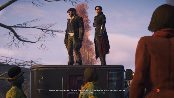 Assassin's Creed Syndicate jagatplay (93)