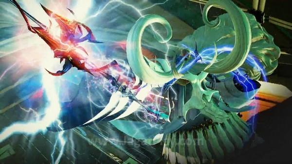 Dissidia Final Fantasy (27)
