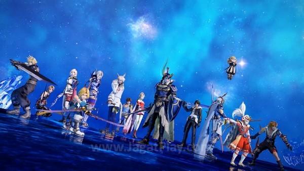 Dissidia Final Fantasy (50)