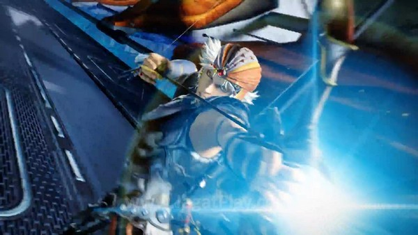 Dissidia Final Fantasy (8)