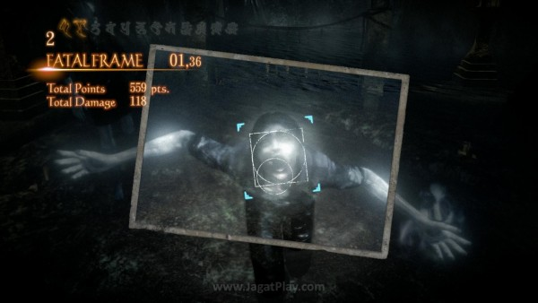 Fatal Frame Maiden of Black Water jagatplay (143)