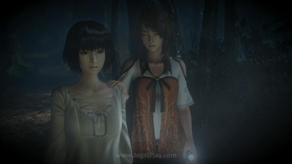 Fatal Frame Maiden of Black Water jagatplay (172)