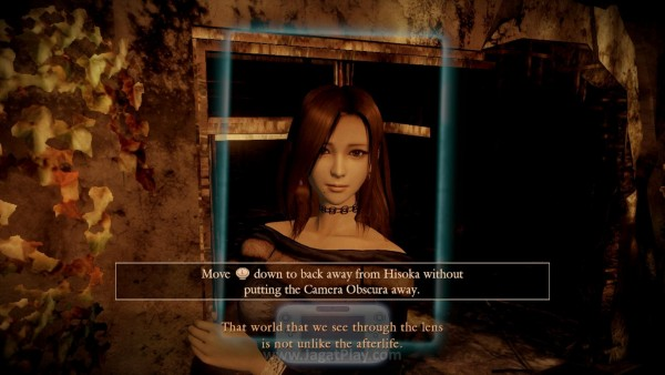 Fatal Frame Maiden of Black Water jagatplay (45)