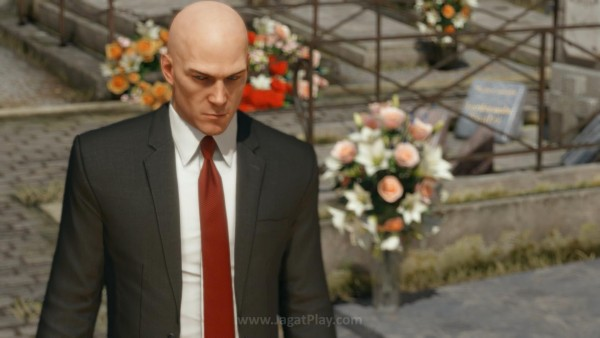 Hitman new trailer PGW 2015 (18)